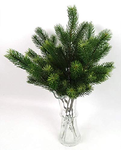MARJON-Flowers1-Piece-Artificial-Pine-Tree-Branches-Christmas-Trees-Decorative-Simulation-Plant-Flower-Accessories
