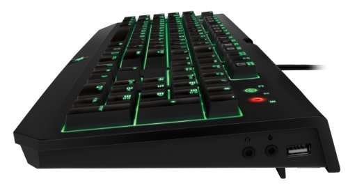 Razer BlackWidow Ultimate 2014 Elite Mechanical Gaming Keyboard