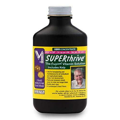 SUPERthrive VI30148 Plant Vitamin