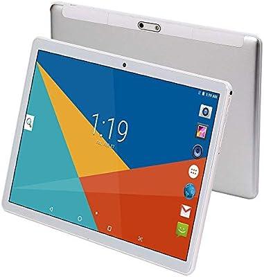 Tableta Android 8.1 10 Pulgadas con 2GB de Memoria ROM de 32 GB ...