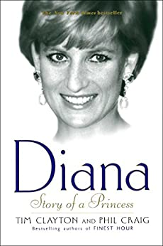  IBOOK  Diana: Story Of A Princess. MEDIUM nunca MEJOR medida serie ajuste found 41ohB1D7N%2BL._SY346_