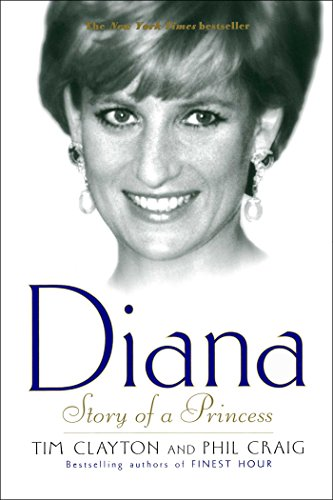 Princess Diana Prince William (Diana: Story of a Princess)