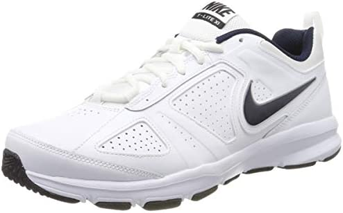Nike T-Lite XI, Zapatillas de Running para Hombre, Blanco (White ...