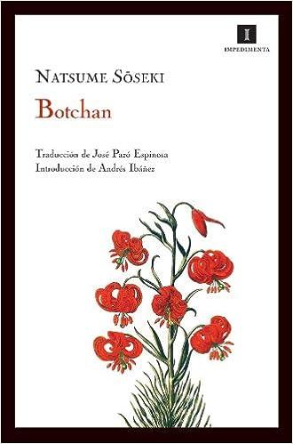 Book Botchan (Spanish Edition)