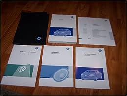 2010 vw tiguan owners manual pdf