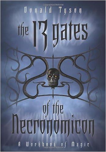 13 GATES OF THE NECRONOMICON EBOOK