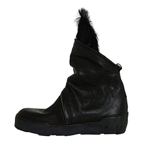 """Damen Sneaker """"Concept"""" - von A.S.98 - Farbe schwarz"""