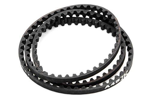 HPI Racing Belt (122T)(Micro RS4 WB150mm) 72316