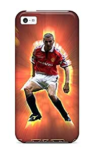 Top Quality Protection Roy Keane Case Cover For Iphone 5c