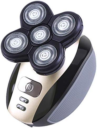 Surker Lk-1800 5 en 1 - Juego de afeitadora eléctrica (5 cabezales ...