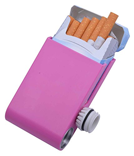 Pink Ashtray - 5