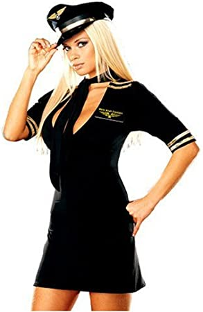 Cesar 3523L - Disfraz de policía sexy para mujer (talla 40 ...