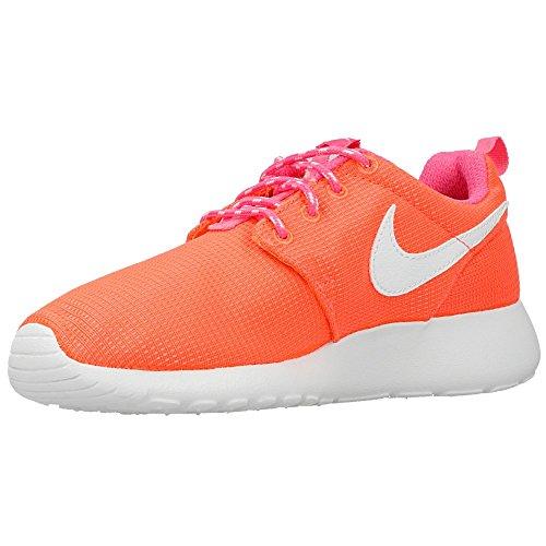 608 Scarpe GS Nike da Bambina Corsa Roshe Luminoso Lava Rosa Potenza Run Bianco wtwEq7O