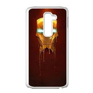 Custom super hero series Iron man PhoneCase For LG G2 NC1Q02100