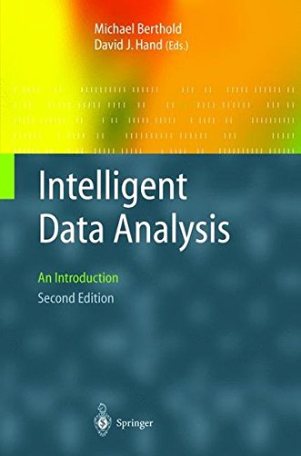 Intelligent Data Analysis by Springer