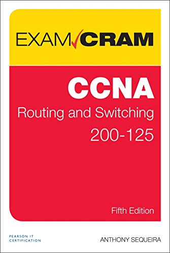 free pdf CCNA Routing and Switching 200-125 Exam Cram (5th
