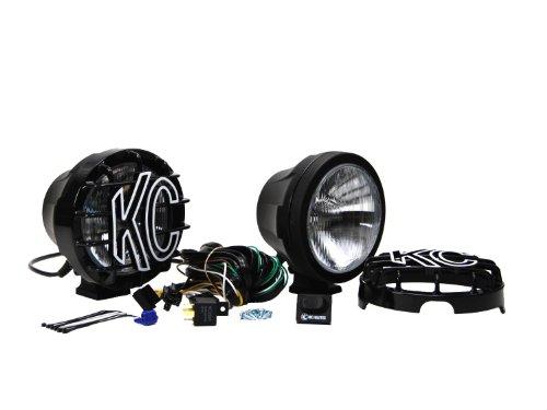 KC HiLiTES 606 Pro Sport Driving