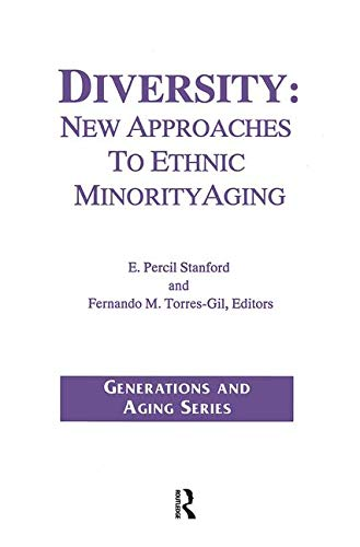 Pdf Fitness Diversity: New Approaches to Ethnic Minority Aging
