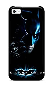 1997659K57718846 Hot New The Dark Knight Case Cover For Iphone 5c With Perfect Design