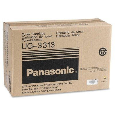 Toner Cartridge for Panasonic Fax Models Panafax UF550/560/770/880 others