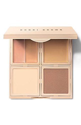Bobbi Brown 5-In-1 Essential Face Palette - 06 Natural by Bobbi Brown