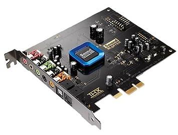HP B0U68AA tarjeta de audio - Tarjeta de sonido (24 Bit, 5.1 ...