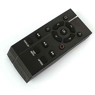 Amazon.com: Wireless Media IR Remote Controller With