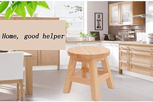 ホームレジャー シューズベンチの変更-シンプルなシューズベンチ、スツール、ホームスツール、子供用スツール、木製ベンチ