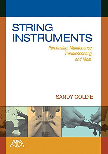 String Instruments: Purchasing, ...