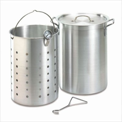Turkey Frying Pot Kit