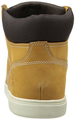 Timberland  6740A, Chaussons montants homme