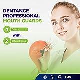 Dentance Professional Dental Guards – Set of 4