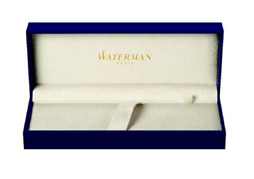Waterman Hemisphere Blue Fountain Pen CT, Fine/Medium Tip, Blue Ink by Waterman (Image #5)