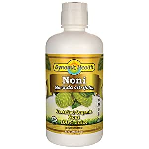 DYNAMIC HEALTH - ZUMO NONI 946ML DYNAMIC HE