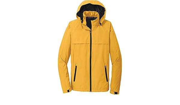 TA0513 ZUZIFY Cascade Waterproof Jacket