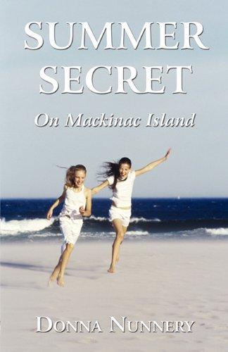 Download Summer Secret: On Mackinac Island pdf epub