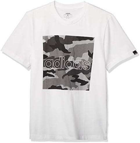 トレーニングウェア M グラフィックTシャツ(GVB87) メンズ