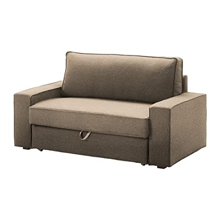 Ikea Vilasund Two Seat Sofa Bed Cover Amazoncouk Kitchen Home