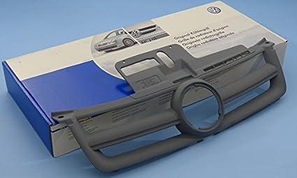 VW Polo 9N 9N1 Tuning Styling Rejilla Frontal Parrilla Parrilla ...