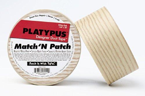 platypus-match-n-patch-white-oak-wood-grain-tape