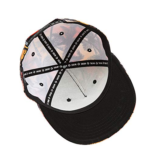Curvados Caps Dad para Sombreros Mujeres Travel De Bone Meaeo Gorra Cap Negro Béisbol Ajustables Hombre Sombreros aFRv8w