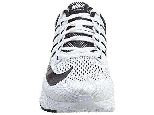 Running Platinum Mens White Excellerate Black Max White NIKE Shoe 4 Pr Air PwpXqwnx7