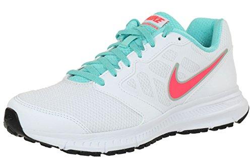 Nike Downshifter Wmns donna bianco