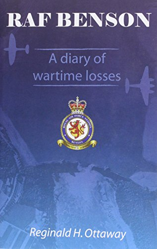 RAF Benson: A Diary of Wartime Losses
