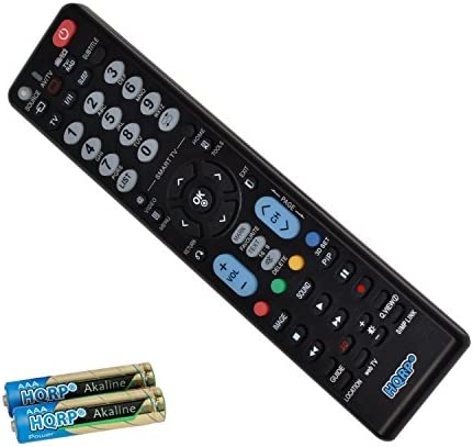 DEHA TV Remote Control for LG 32LD320 Television