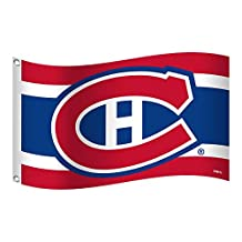 Montreal Canadiens 3' x 5' Flag