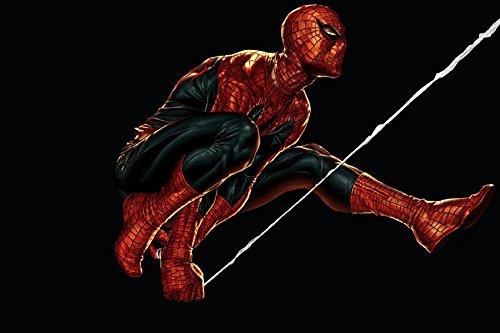 Spider Man Marvel Black Drawing Spiderman Spider Movie Film