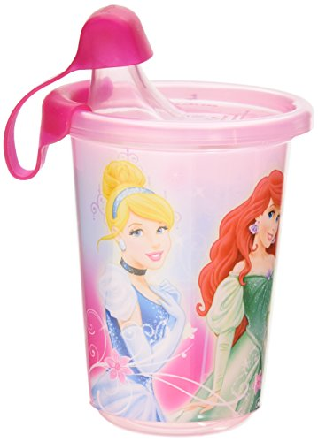 Learning Curve The First Years Disney Take & Toss Sippy, ...