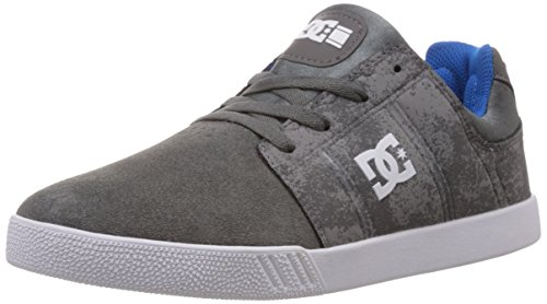 Rd Shoe Grey Jag blue Apparel Bb2 Dc Uomo M Sneaker xH58EIqw