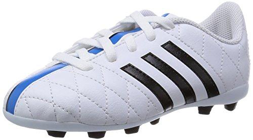 Adidas 11 Questra FxG J Jungen Fußballschuhe Weiß (FTWR (FTWR (FTWR Weiß/Core schwarz/Solar Blau2 S14) 8412d0